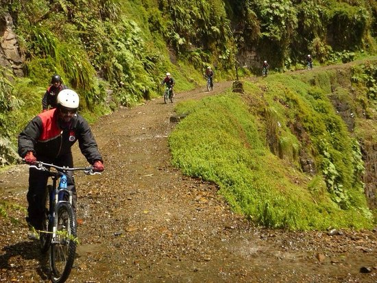 Gravity Assisted Mountain Biking : photo0.jpg