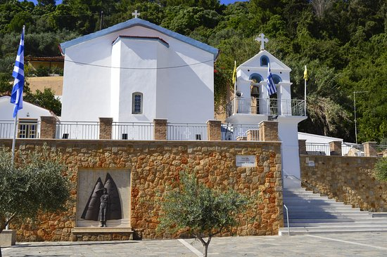 Agios Nicolaos Church