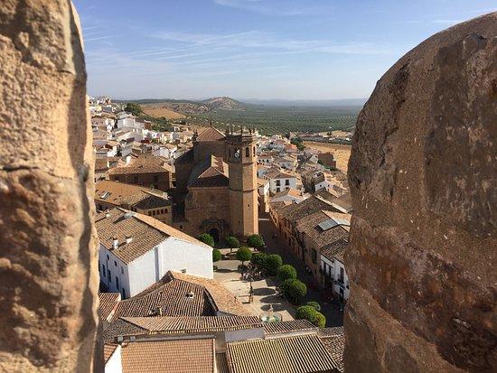 Banos de la Encina, إسبانيا: photo4.jpg