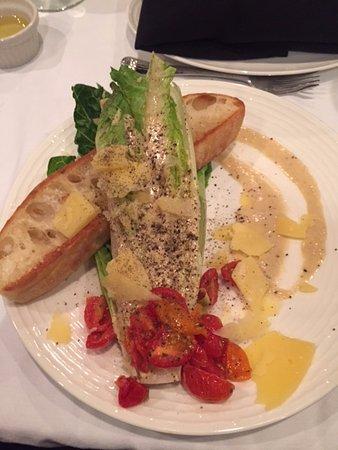 Altoona, Pensylwania: Caesar Salad