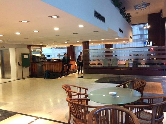 Silken St. Gervasi Hotel: photo0.jpg