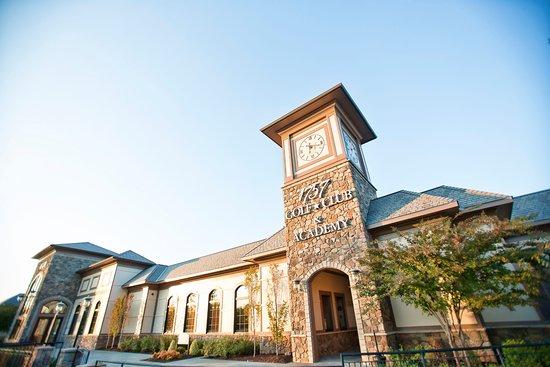 Dulles, VA: 1757 Golf Club