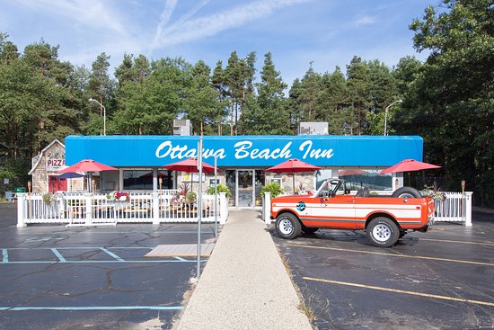 Ottawa Beach Inn