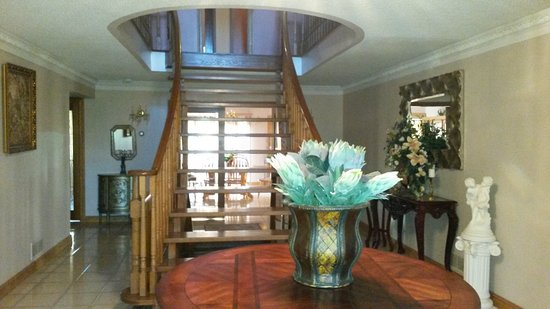 Villa Alexandrea Bed & Breakfast: 20161012_173507_large.jpg