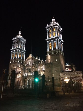 Puebla, Mexico: photo2.jpg