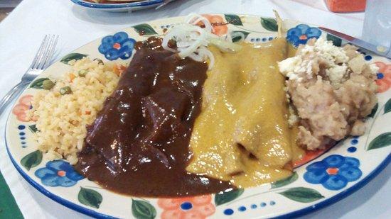 Breakfast at La Gorda - Picture of La Gorda, Guadalajara - TripAdvisor