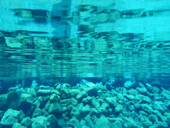 Buhl, ID: Crystal Clear Water at Blue Heart Springs