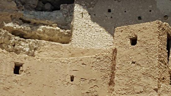 Camp Verde, AZ: Montezumas Castle