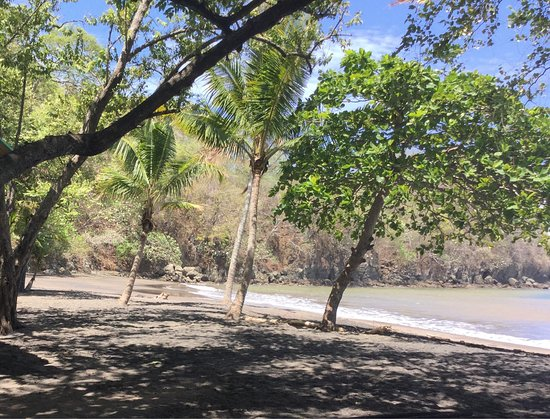 Barranca, คอสตาริกา: Playa Dona Ana