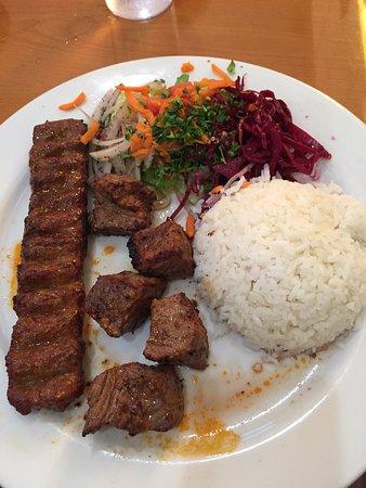 Anatolian kitchen mediterranean restaurant 3016 linden for Anatolia mediterranean cuisine