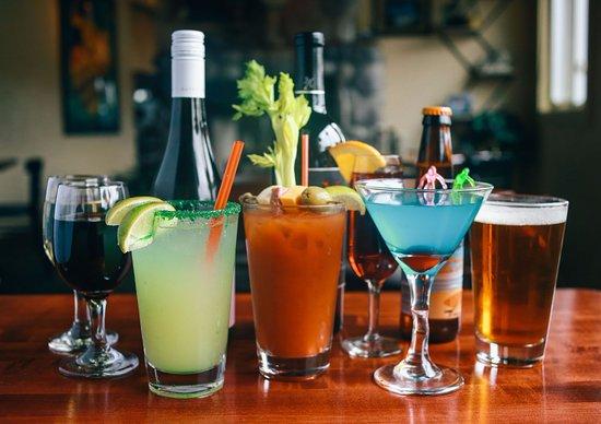 Saugatuck, MI: Cocktails