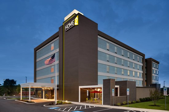 Home2 Suites by Hilton York