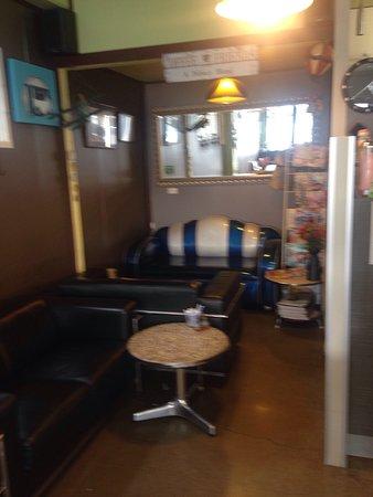 Banana Pepper Cafe: photo2.jpg
