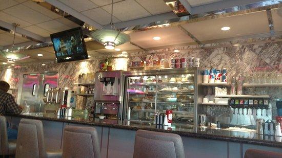 Middletown, CT: Athenian Diner Restaurant