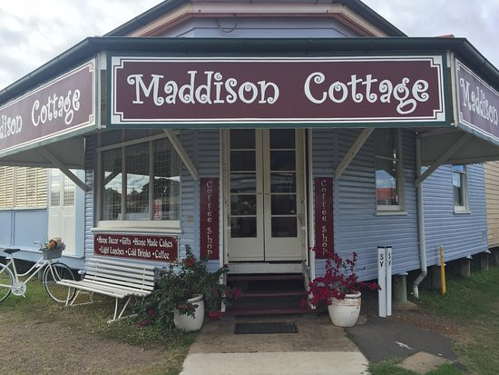 Maddison Cottage a hidden gem in Maryborough Picture of Maddison