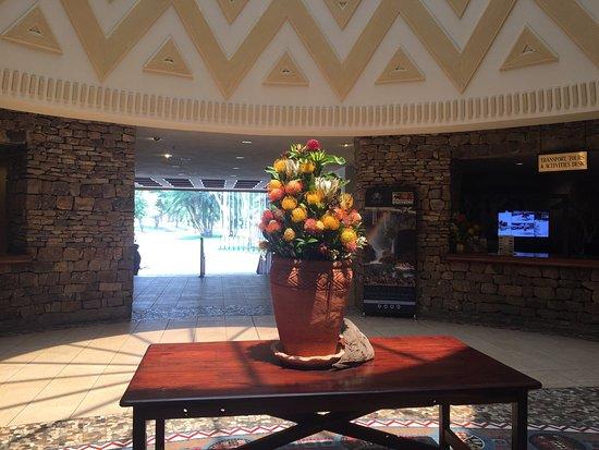 Elephant Hills Resort: photo0.jpg