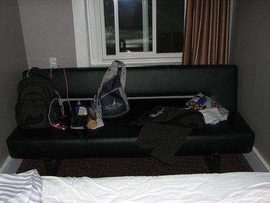 Barclay Hotel照片