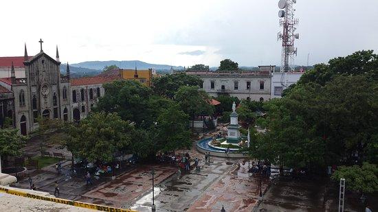 Leon, Nicaragua: 20161014_214026_large.jpg