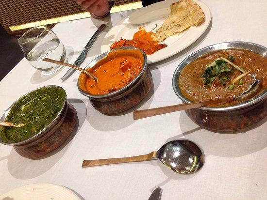 Randhawa's Indian Cuisine: Randhawa's Indian Cuisine
