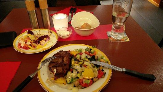 MAREDO Steakhouse Berlin Gedächtniskirche: IMG_20161014_233225_large.jpg