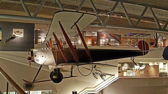 Norsk luftfartsmuseum: 20161002_141835_large.jpg