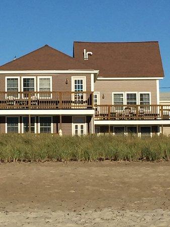 Echo Motel & Oceanfront Cottages: J'ai beaucoup apprécier mon séjour à Echo Motel, la propreté de cette endroit étais tout simplem