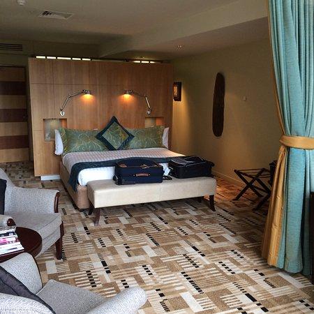 Zdjęcie Islington Hotel