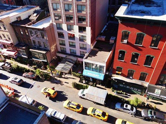 Hgi Manhattan Chelsea Billede Af Hilton Garden Inn New York Manhattan Chelsea New York City