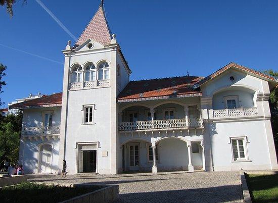 Centro de Arte - Colecção Manuel de Brito