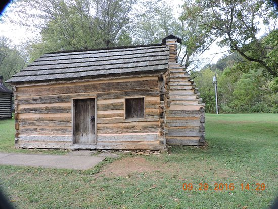 lincolns boyhood is a special place walk in the paths were our