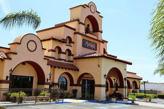 Amaya Restaurant Buena Park Restaurant Reviews Photos