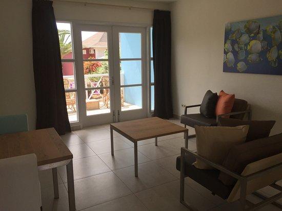 chogogo resort 2 kamer appartement