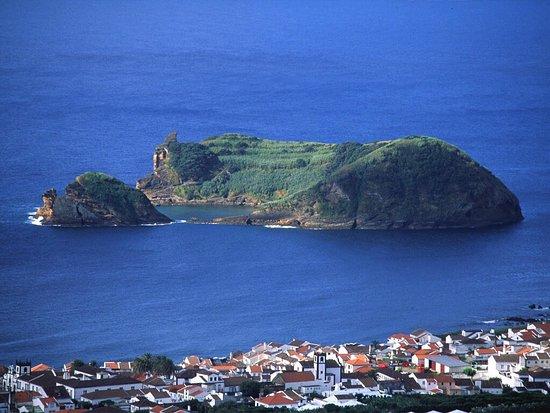 Islet View