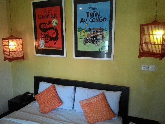 The Spot Legian: Room