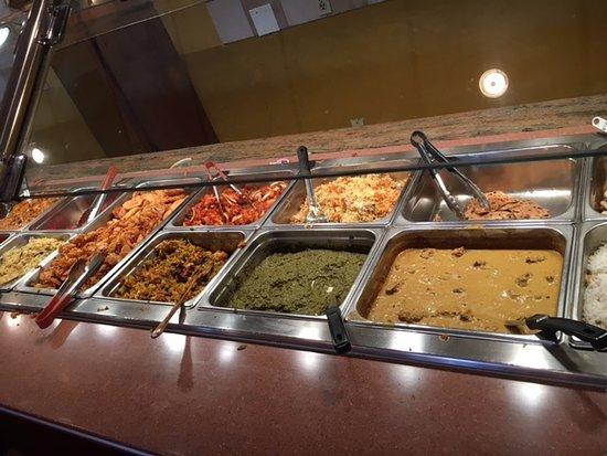 Indian Restaurant Great Malvern