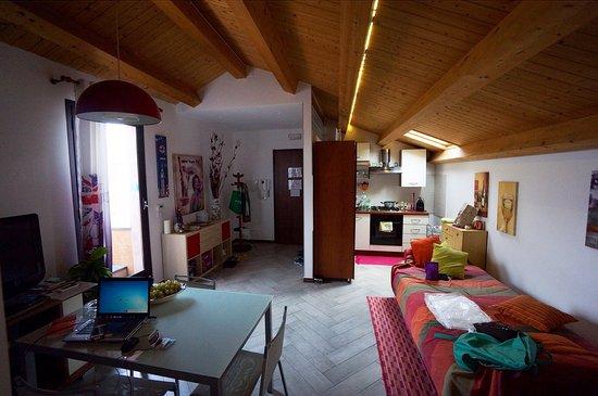 Casa Alcala