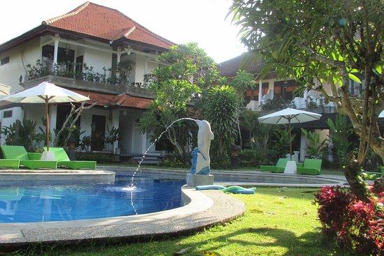 Bali Wirasana Hotel Foto