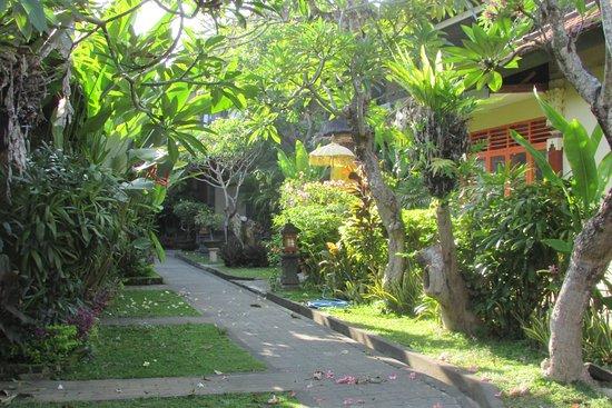 Foto de Bali Wirasana Hotel