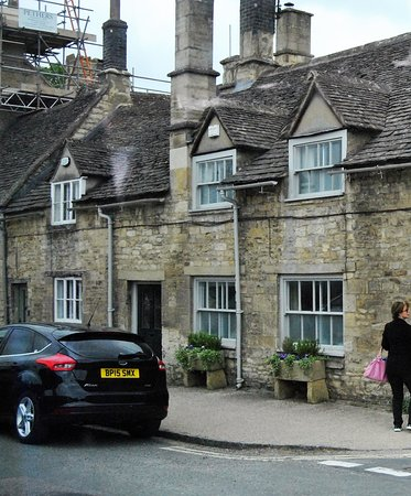 Burford, UK: just big enough to be interesting without being overwhelming