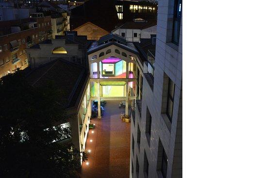 Hotel Paseo del Arte Photo