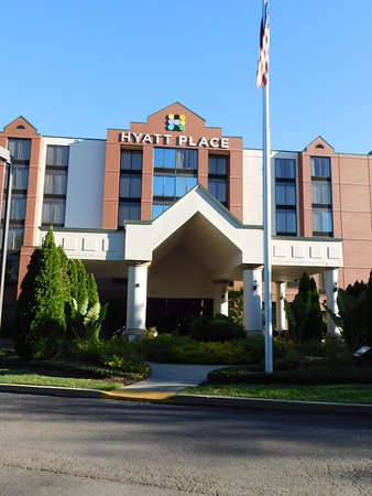 Hyatt Place Nashville/Franklin/Cool Springs-bild