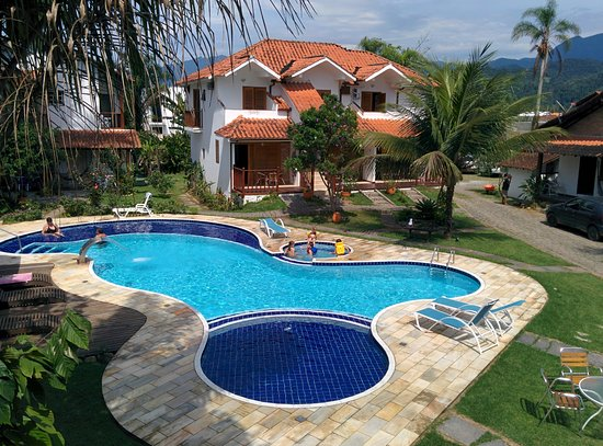 Recanto da Praia, Hotels in Ilha Grande