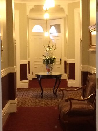 The Priory Hotel: photo0.jpg
