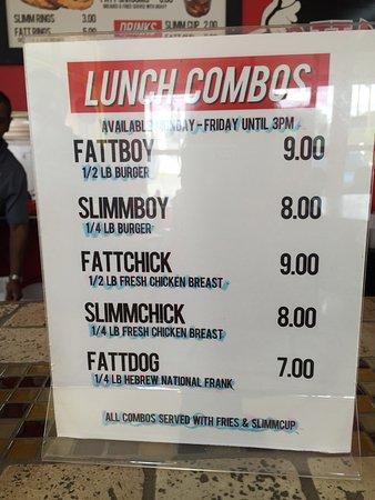 Fattboy Burgers & Dogs : photo1.jpg