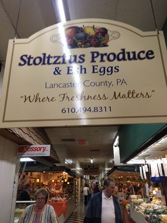 Springfield - Delaware County, PA: This Seller Has Several Different Counters