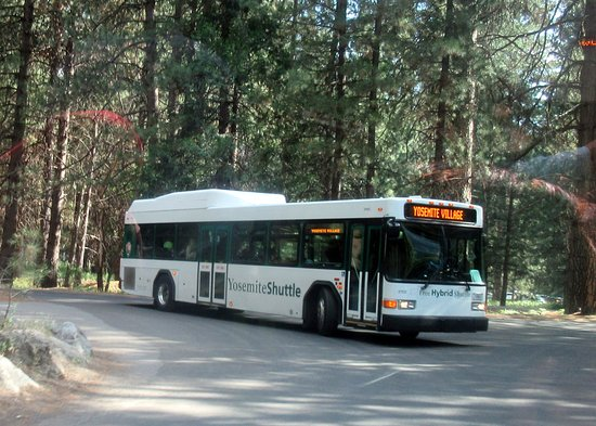 Yosemite Valley Shuttle System National Park 2019 All You Need To Know Before Go With Photos Ca Tripadvisor
