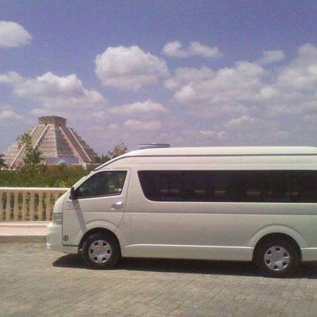Transportes Turisticos Chechen