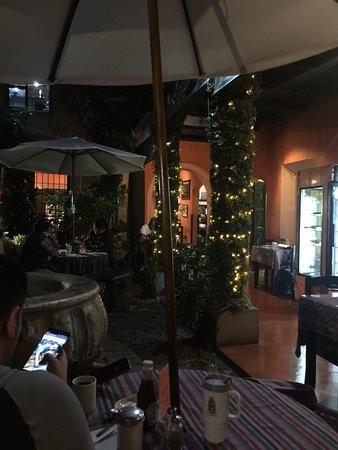 Cafe Condesa: photo0.jpg