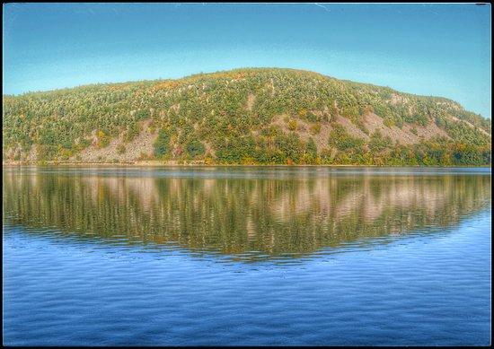 Baraboo, WI: Devil's Lake State Park
