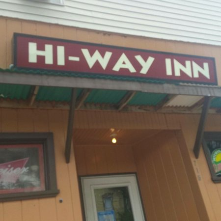 Manistee, MI: Hi-Way